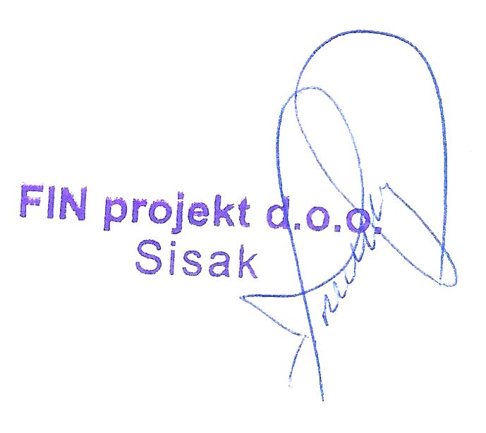 potpis Franić